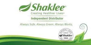 Poster Shaklee